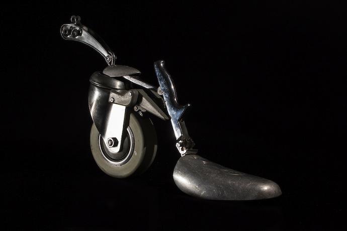 Kick Machine